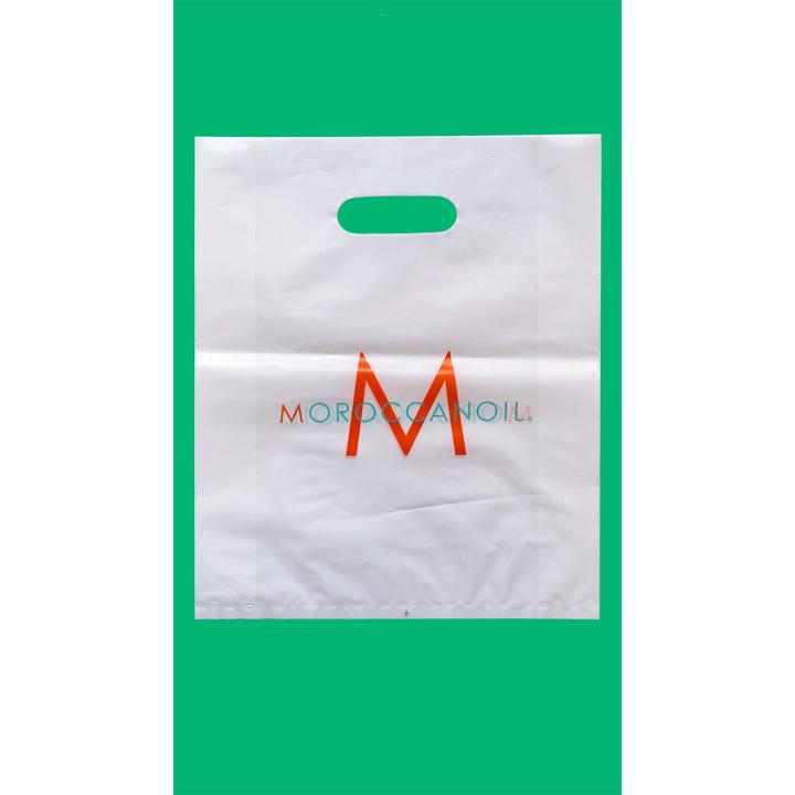 MOROCCAOIL